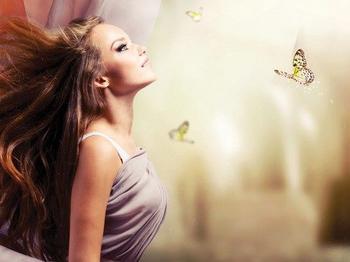 Женская бытовая магия: привлечение любви, удачи и богатства в дом