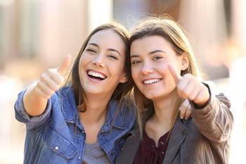 10 четких различий между настоящими и фальшивыми друзьями