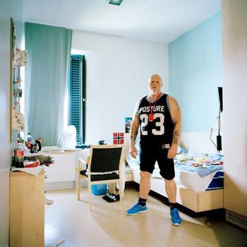 Казённый дом: как выглядят тюрьмы в разных странах мира