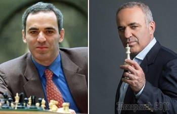Гарри Каспарову – 56: малоизвестные факты о 8-кратном победителе Всемирных шахматных олимпиад