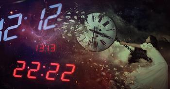 О чем говорят совпадения чисел на часах