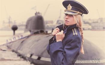 Капитан (Стих)