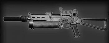 """Пистолет-пулемет ПП-19 """"Бизон"""": фото, характеристики, применение"""