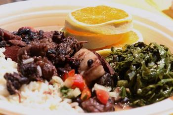 Вкуснейшие блюда бразильской кухни, которые обязательно стоит попробовать