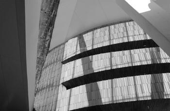 Архитектурные фотографии Регины Рока Питты