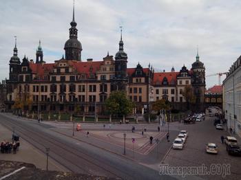 Дрезден-Прага 2017. Часть 2
