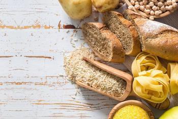 Сложные углеводы и диета: почему мы чувствуем себя хуже, когда худеем?