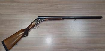 ИЖ-26, ружье охотничье: устройство и характеристики