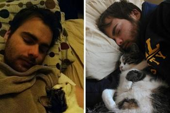 Эти ревнивые животные