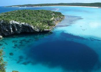 Достопримечательности Багамских островов