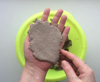 Как сделать массу папье-маше для лепки без блендера