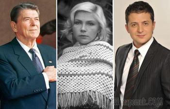 Из шоу-бизнеса в политику: 10 известных актёров, которые сумели сталь политиками