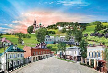 10 самых живописных деревень России