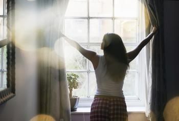 10 утренних привычек, способстующих похудению