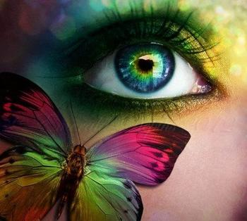 Что можно сказать о характере и энергетике человека по цвету глаз?