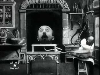 Какими были спецэффекты в кино от прошлого века до наших дней