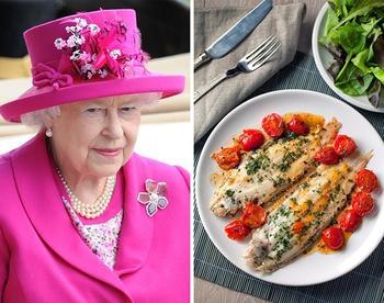 8 секретов королевской кухни, которыми поделились повара Ее Величества