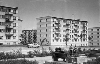 Откуда в СССР пришли «хрущёвки», и Какими они были по оригинальному (несоветскому) проекту
