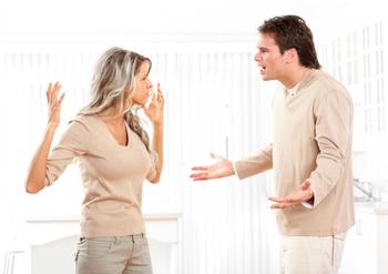 3 шага к тому, чтобы прекратить ссоры в семье на энергетическом уровне
