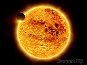 Десятка необъяснимых тайн о звёздах