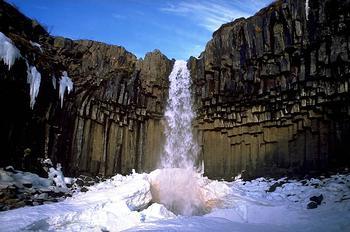 Достопримечательности Исландии: что посмотреть на очаровательной Земле огня и льда