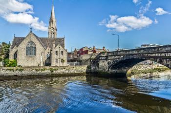 Достопримечательности Ирландии: что посмотреть на легендарном Изумрудном острове