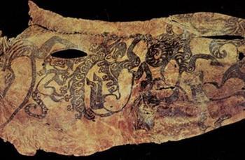 10 таинственных древних татуировок