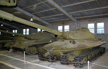 «Пятерка» странных советских танков, которые пытались запустить в серийное производство