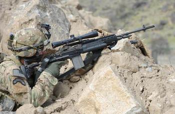 М14: снайперка тонкой настройки