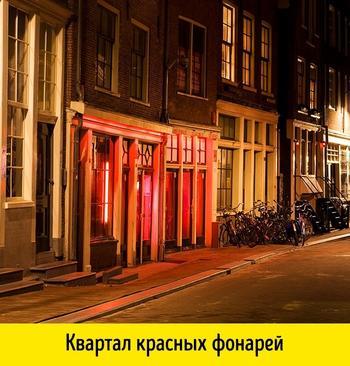 7 мест за границей, в которых фотосъемка уголовно наказуема
