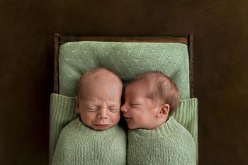 30 фотографий крошечного чуда, которые точно поднимут вам настроение