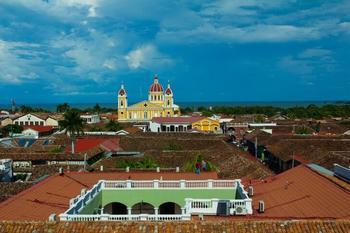 Что посмотреть в Никарагуа?