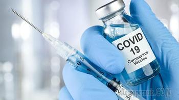 Россия резко нарастила экспорт вакцин