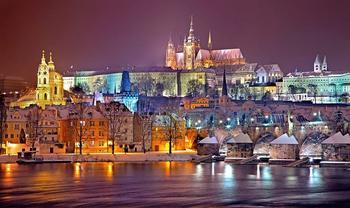 Где встретить Новый год: 7 городов, которые подарят вам настоящий праздник