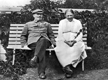 Как сложились судьбы жен известных советских руководителей