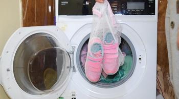 5 вещей, которые не должны оказаться в барабане стиральной машинки