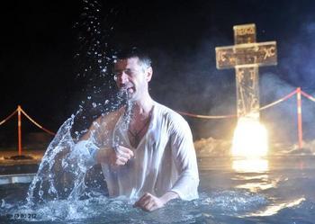 Крещение Господне, крещенская вода: верное понимание и отношение
