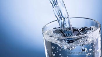 Водная диета - минус 10 кг за неделю