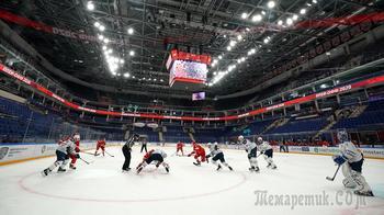 Отложили на неделю: КХЛ не собирается сдаваться коронавирусу