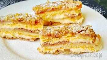 Торт Пани Валевская