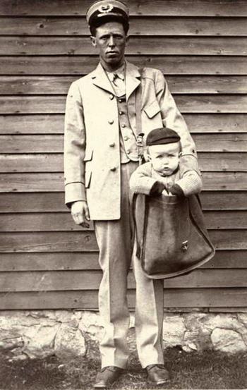 Что в прошлом веке законно делали родители с детьми, и почему сегодня можно из-за такого сесть в тюрьму