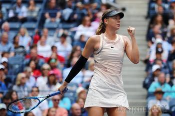 Убивает репутацию? Шарапова вернется на US Open