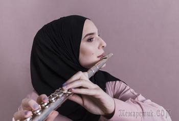 Учёные назвали 10 вещей одинаковых во всём мире: флейта, драконы, «Хм?» и не только