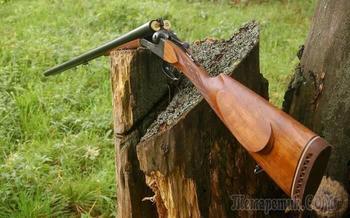 7 отменных охотничьих ружей родом из Советского Союза, которые до сих пор в ходу и почете