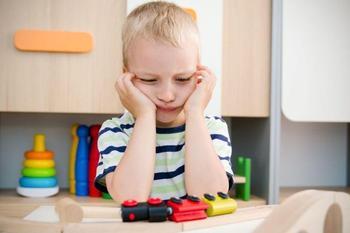7 явных признаков того, что ребенку не нравится в детском саду