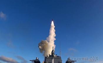 Ядерный «Буревестник» Путина расправляет крылья