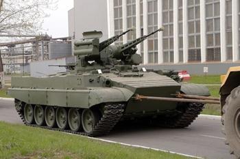 Секретные военные разработки СССР