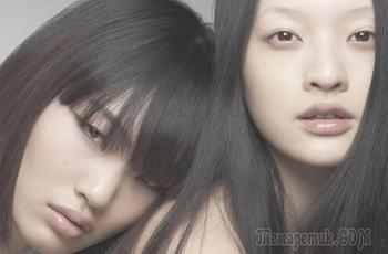 Секреты красоты азиаток, которые расскажут о том, как в 40 выглядеть на 20