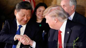 США важнее: как Китай ценит дружбу с Россией