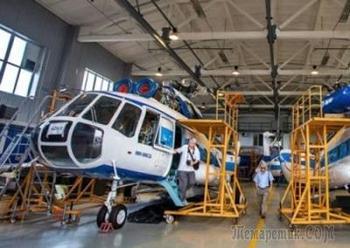 Сознательная деиндустриализация Украины: о чем говорит вертолетный контракт Авакова